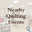 Find Quilting Events