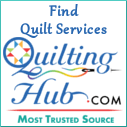Find Quilting Services