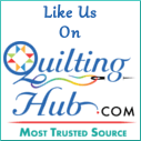 Like Us on QuiltingHub