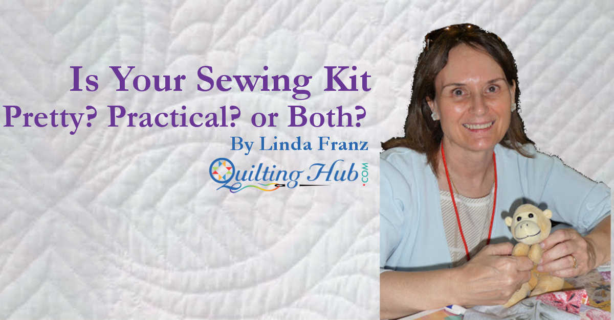 Recommended Quilting Tools