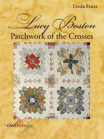 Lucy Boston - Patchwork of the Crosses
