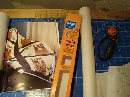 Tools For Applique