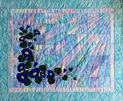 Great Colors Quilt