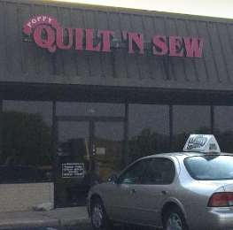 Quilt Shops Of Georgetown Texas