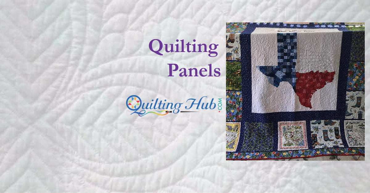 Quilting Panels