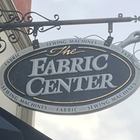Fabric Center - The in Morris