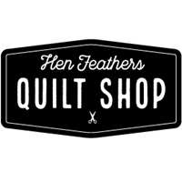 Hen Feathers Quilt Shop in Wichita