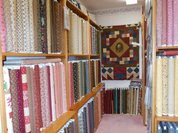 Country Quilting And Keepsakes in Oberlin, Kansas on QuiltingHub