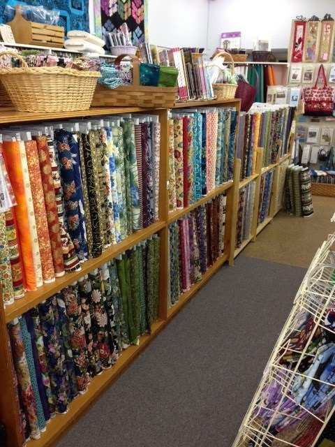 Quilts And Treasures in East Longmeadow, Massachusetts on QuiltingHub