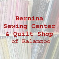 Bernina Sewing Center And Quilt Shop in Kalamazoo Township