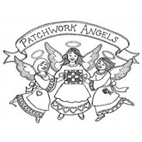 Patchwork Angels Quilt Shop in Endicott
