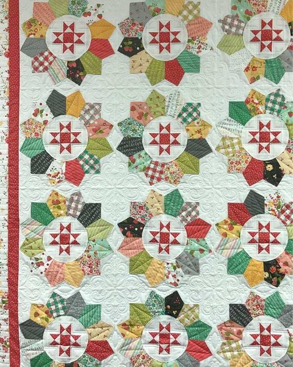 Ohio Star Quilts in Akron, Ohio on QuiltingHub