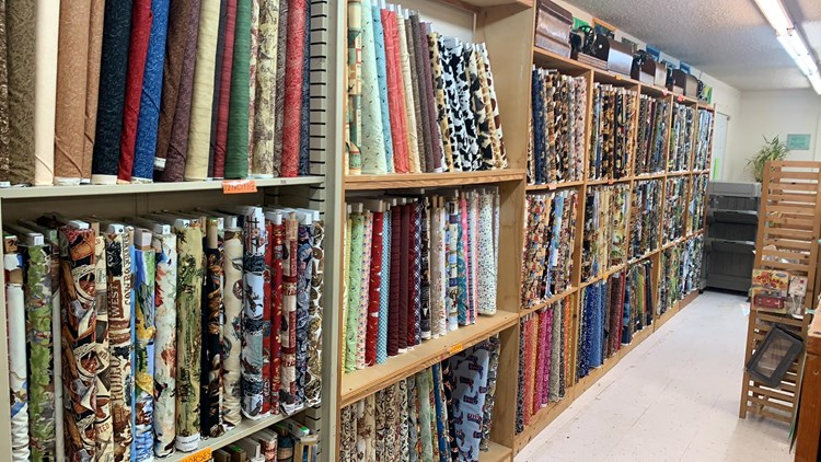 Betsys Quilts in Antlers, Oklahoma on QuiltingHub