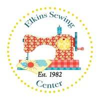 Elkins Sewing Center in Elkins