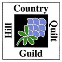 Hill Country Quilt Guild in Kerrville