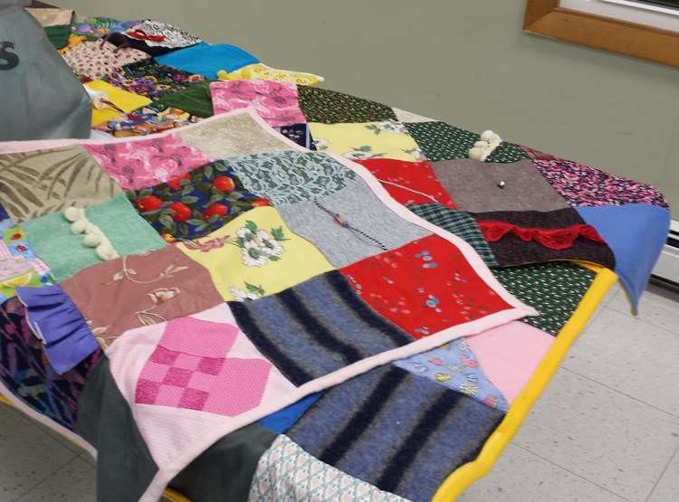 Mothertown Quilters in Lancaster, Massachusetts on QuiltingHub