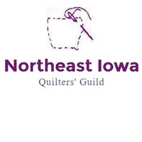 Northeast Iowa Quilters Guild in Luana