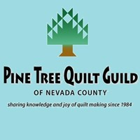 Pine Tree Quilt Guild in Grass Valley
