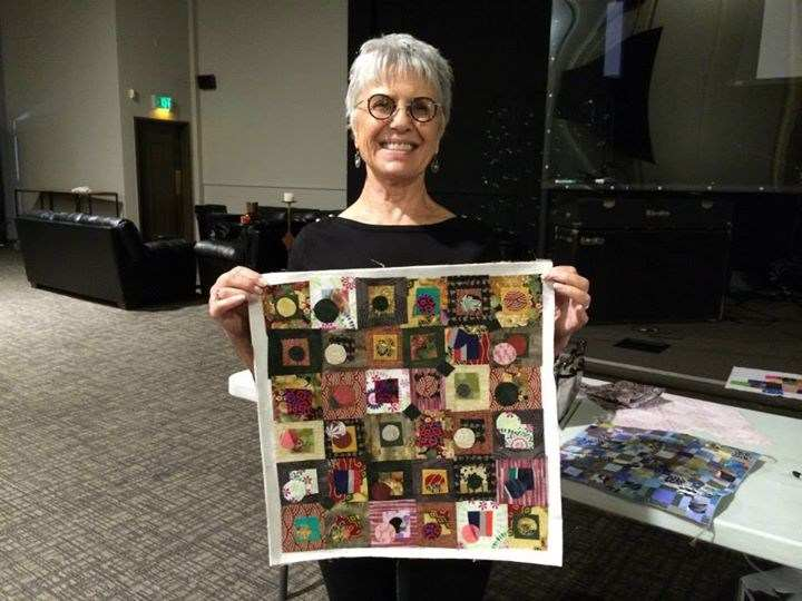 Santa Clara Valley Quilt Association in San Jose, California on QuiltingHub