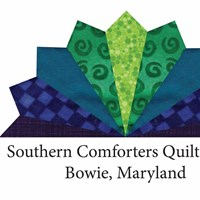 Southern Comforters Quilt Guild in Bowie
