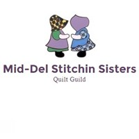 Mid-Del Stitchin Sisters Quilt Guild in Midwest City
