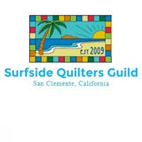Surfside Quilters Guild in San Clemente