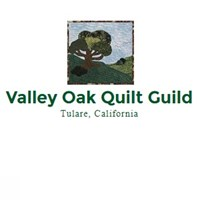 Valley Oak Quilt Guild in Tulare
