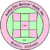 Azalea City Quilters Guild in Mobile