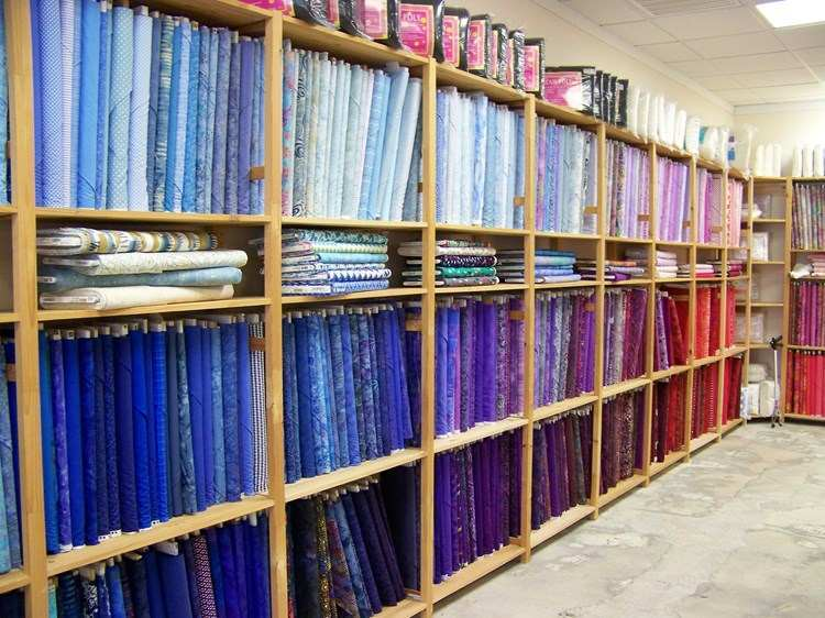 Boutique 4 Quilters in Melbourne, Florida on QuiltingHub