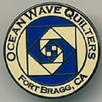 Ocean Wave Quilters in Fort Bragg