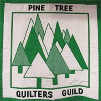 Pine Tree Quilters Guild in Augusta