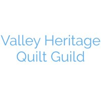 Valley Heritage Quilt Guild in King City