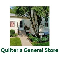 Quilters General Store in Rockford