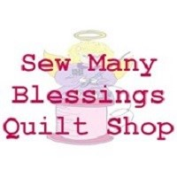 Sew Many Blessings Quilt Shop in Huntington