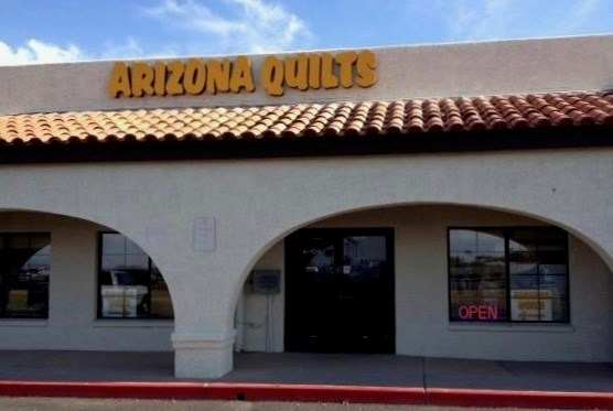 Arizona Quilts in Surprise, Arizona on QuiltingHub