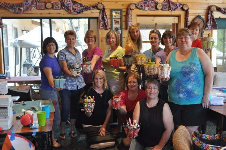 A Quilters Oasis in Mesa, Arizona on QuiltingHub
