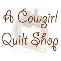 A Cowgirl Quilt Shop in Jewett