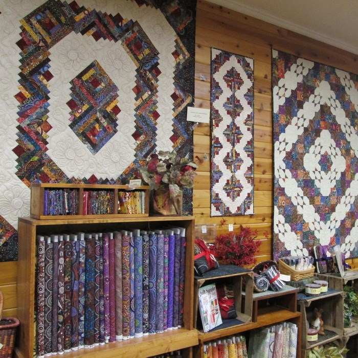 Creations in Kerrville, Texas on QuiltingHub