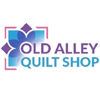 Old Alley Quilt Shop in Sherburn