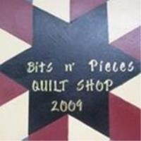 Bits N Pieces Quilt Shop in Pelham