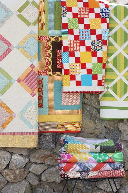 Diary of a Quilter in , Utah on QuiltingHub