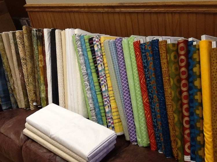 Quilts And More in Stronghurst, Illinois on QuiltingHub