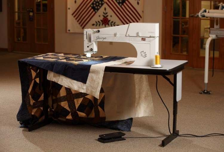 Sheridan Kay Quilting in Hendersonville, North Carolina on QuiltingHub