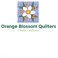 Orange Blossom Quilters in Visalia