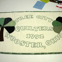 Tree City Quilters Guild in Wooster