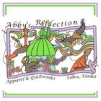 Abbys Reflection Apparel And Quiltworks in Sitka