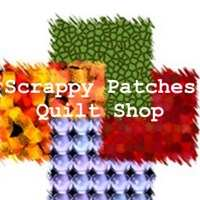 Scrappy Patches Quilt Shop in Brownstown