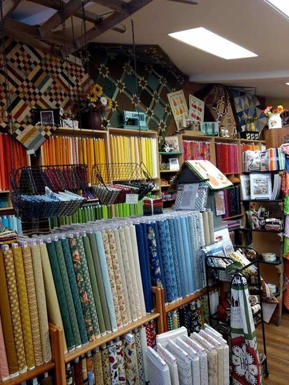 Dysfunctional Quilter in Whitehall, Montana on QuiltingHub