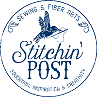 Stitchin Post in Sisters