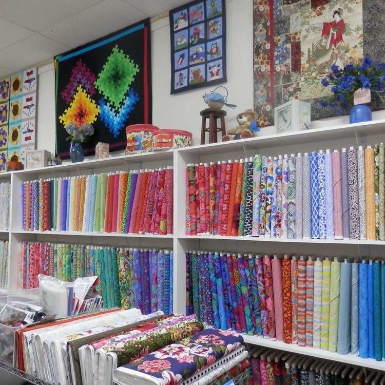 Bluebird Quilts - Grand Terrace in Grand Terrace, California on QuiltingHub